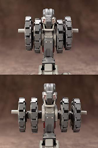 M.S.G モデリングサポートグッズ コンバートボディ 全高約140mm NONスケール プラモデル
