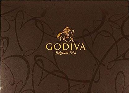 ゴディバ チョコレート GODIVA 限定ボックス12粒入り スイーツ ギフト