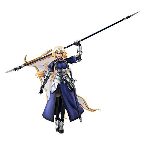 ヴァリアブルアクションヒーローズDX Fate/Apocrypha ルーラー 完成品フィギュア