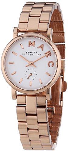 [マークバイマークジェイコブス]Marc By Marc Jacobs クオーツ レディース 腕時計 MBM3248 [並行輸入品]