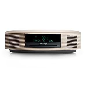 Bose Wave music system III(パールゴールド)WMS III GLD