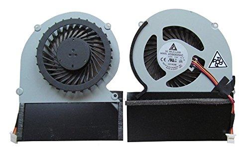 Hp Pavilion Dv5023xx Compatible Laptop Fan For Amd Processors Cpu Fans & Heat Sinks Fans, Heat Sinks & Cooling