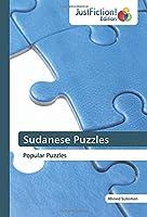 Sudanese Puzzles: Popular Puzzles