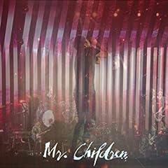 【メーカー特典あり】Live Blu-ray 「Mr.Children Tour 2018-19 重力と呼吸」[Blu-ray] (オリジナルステッカー付)