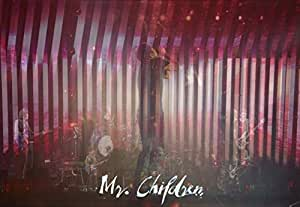Live Blu-ray 「Mr.Children Tour 2018-19 重力と呼吸」[Blu-ray]