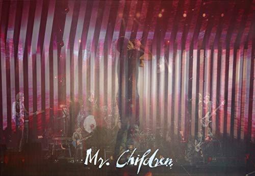 [画像:Live Blu-ray 「Mr.Children Tour 2018-19 重力と呼吸」[Blu-ray]]
