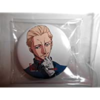 Fate/Accel Zero Order ufotable cafe 限定缶バッジ ケイネス2