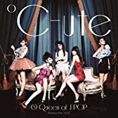 8 Queen of J-POP