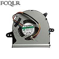 FCQLR ノートパソコン CPU ファン 用 ASUS X401U X501U CPU 冷却 ファン DQ5D597G000 13GNMO10M070