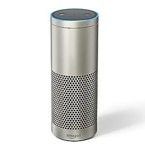 Amazon Echo Plus (Newモデル)、スマートホームハブ内蔵、シルバー