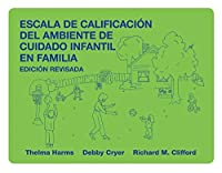 Teachers LLEGE Press TCP48794 Family Day Care Rating Scale Spanish Version [並行輸入品]