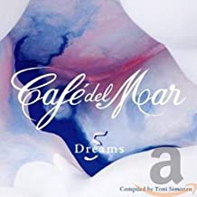 Cafe Del Mar Dreams Vol.5 / Various