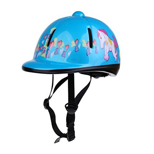 [해외]Lovoski 승마 헬멧 머리 보호 통기성 키즈 총 8 가지/Lovoski horse riding helmet head protector Breathable Kids All 8 colors