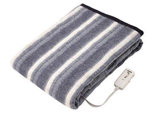 コイズミ 電気掛敷毛布 アレルバスター 188×130cm K...