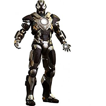 【ムービー・マスターピース】アイアンマン3 1/6スケールフィギュア アイアンマン・マーク24(アベンジャーズ200%ホットトイズ限定)