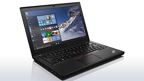 Lenovo ThinkPad X260 米沢生産モデル Core i7-6500U 8GB SSD 256GB 12.5型FHD液晶 (1920x1080 IPS) 指紋センサー Win7 Pro 64bit (Win 10 Pro 64bit ダウングレード権行使) 20F5CTO1WW