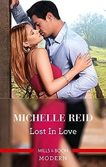 Lost In Love by [Reid, Michelle]