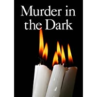 Murder in the Dark - Murder Mystery Game for 8 players [並行輸入品]