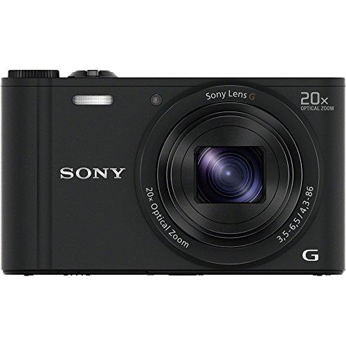 ソニー SONY デジタルカメラ Cyber-shot WX...