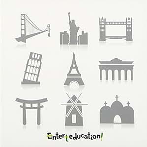 ENTER+EDUCATION(DVD付)