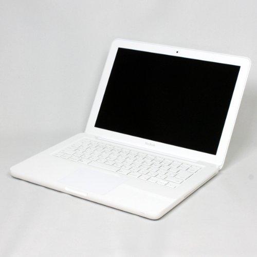 【中古】アップル A4ノート MAC BOOK 2.4GHz Core2Duo 250GB MC516J/A(565572)