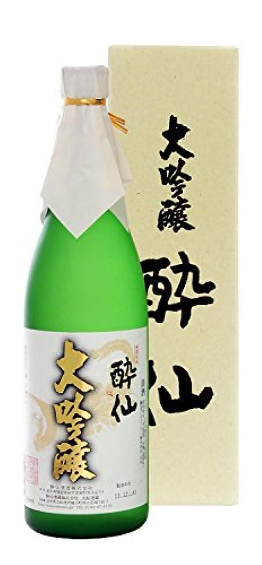ストレッチ工業用特別な酔仙 大吟醸 [ 日本酒 岩手県 720ml ] [ギフトBox入り]