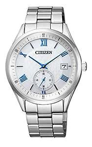 [シチズン]CITIZEN 腕時計 CITIZEN COLLECTION シチズンコレクション Eco-Drive エコ・ドライブ スモールセコンド BV1120-91A メンズ