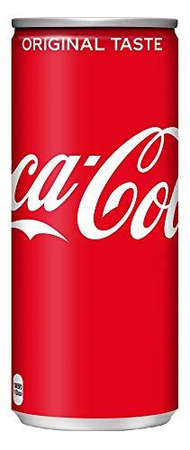 コカ・コーラ コカ・コーラ 250ml缶×30本