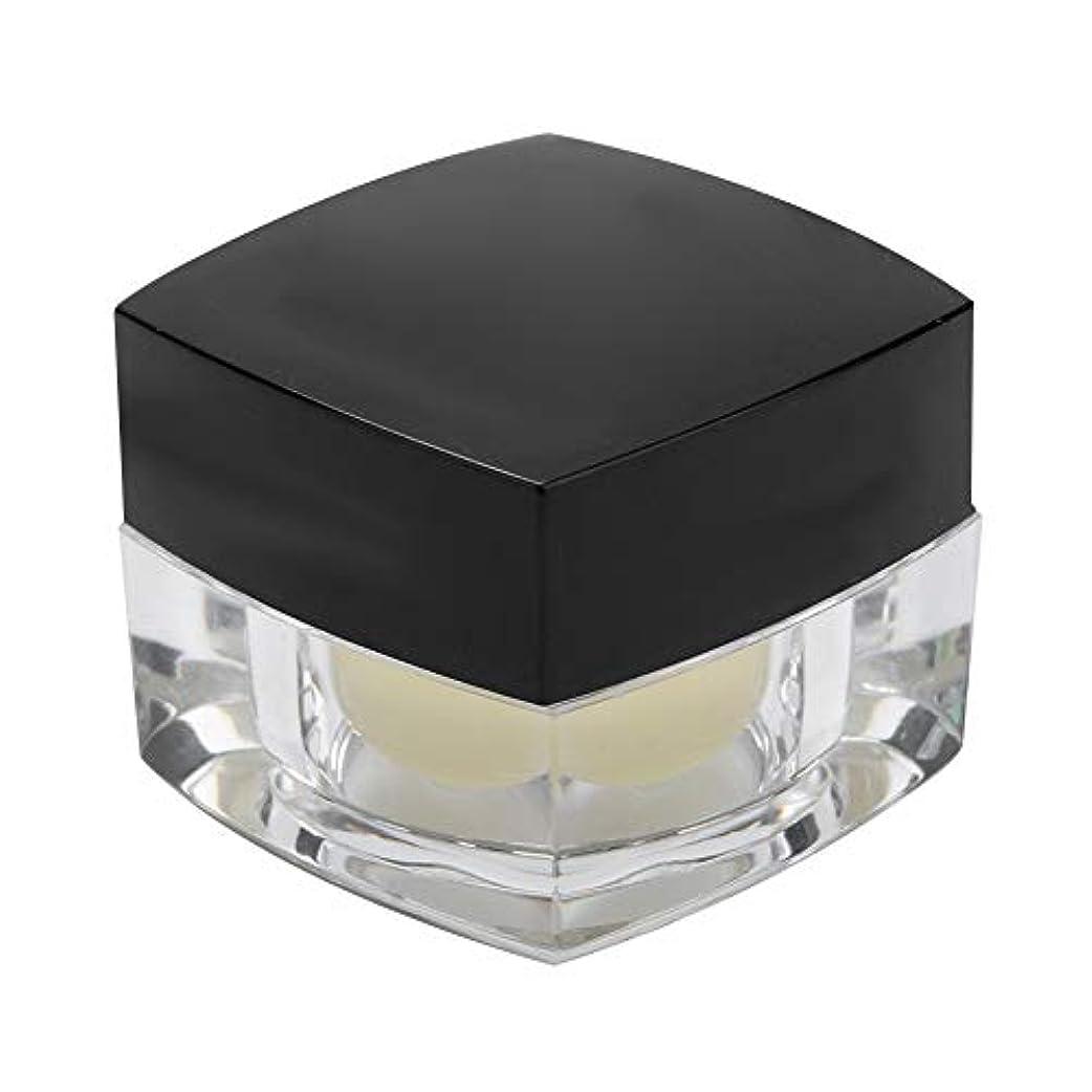 シャツロッカーわかりやすいまつげエクステンション接着剤リムーバー、つけまつげクリーム非刺激性まつげグラフトゲル除去クリーム - 5g