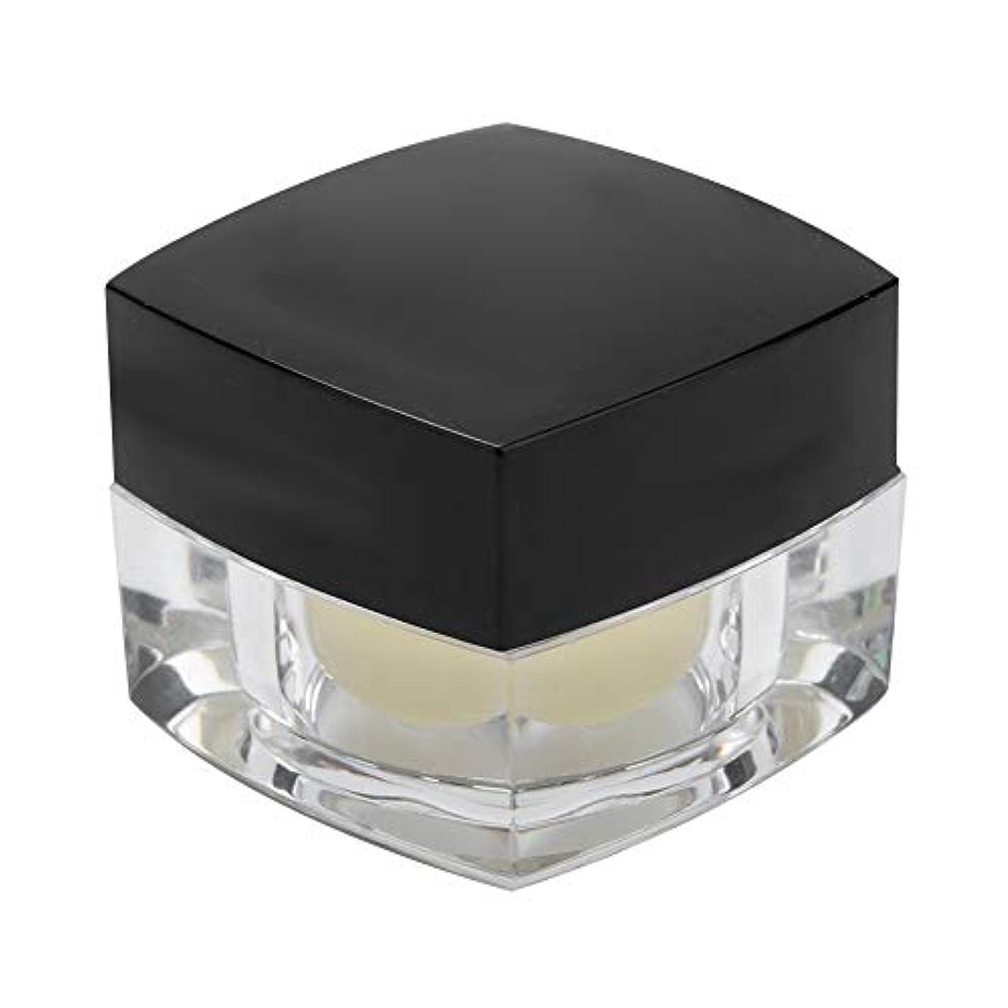 ブリードリハーサル霧深いまつげエクステンション接着剤リムーバー、つけまつげクリーム非刺激性まつげグラフトゲル除去クリーム - 5g