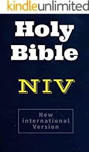 NIV Holy Bible: New International Version (Updated Containing the Old and New Testaments ) (English Edition)
