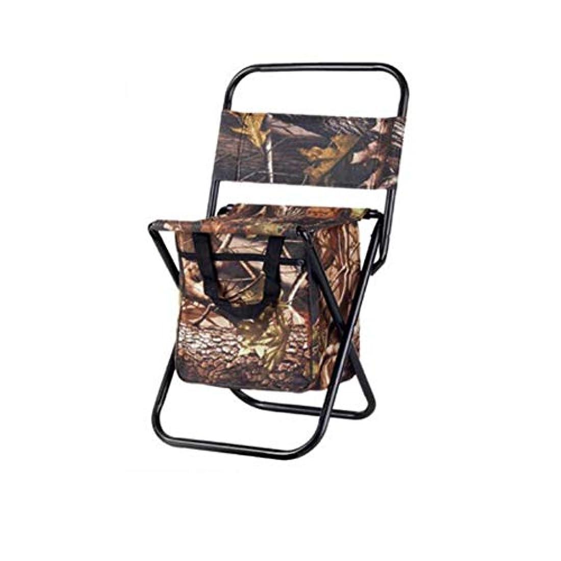 ボタン歪める港FH 釣りの椅子の袋は、バック絶縁釣りの椅子釣りの椅子折りたたみ氷パック釣りスツール釣りMazarシート折りたたみチェア