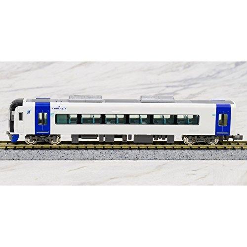 グリーンマックス Nゲージ 30601 名鉄2000系ミュースカイ  改造編成 2007編成  基本4両編成  動力付き