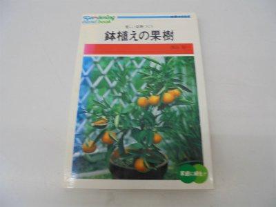 鉢植えの果樹―楽しい果物づくり (1977年) (ひかりのくに実用文庫―素人園芸ハンドブック)