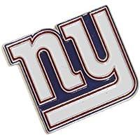 New York Giants ニューヨーク?ジャイアンツ オフィシャル ピンバッジ【NFL】