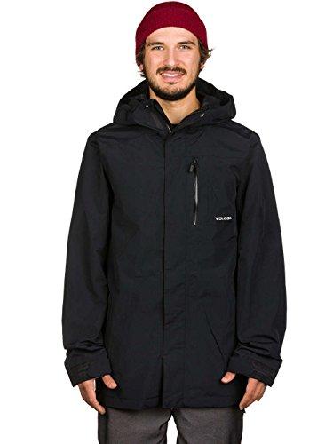 16-17 ボルコム エルゴアテックスジャケット VOLCOM L GORE-TEX Jkt メンズ スノーボード ウェア ジャケッ...