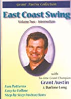 Grant Austin Collection - East Coast Swing - Vol. 2, Intermediate