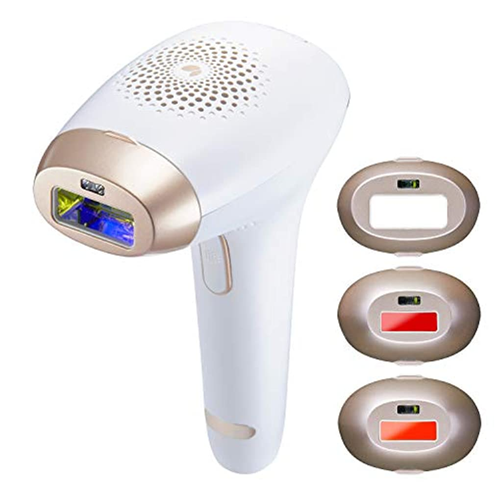 COSBEAUTY IPL光美容器 Joy Version CB-027-W01 30万回照射 1年保証 コスビューティー パーフェクトスムース