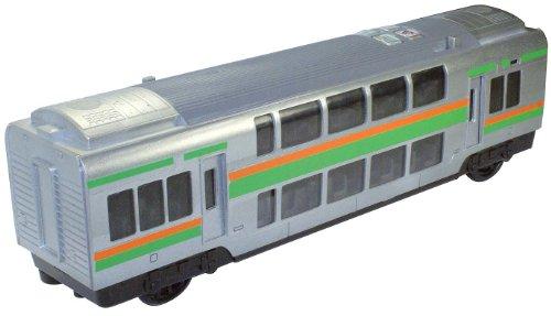 サウンドトレイン E231系 グリーン車