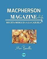 Macpherson Magazine Chef's - Receta Merluza a la cazuela