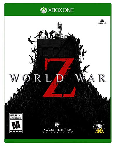 World War Z(輸入版:北米)- XboxOne