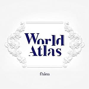 【Amazon.co.jp限定】 World Atlas (初回限定盤) (L判ブロマイド付)