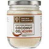 Pacific Organics Chilli Infused Coconut Oil, 200 ml