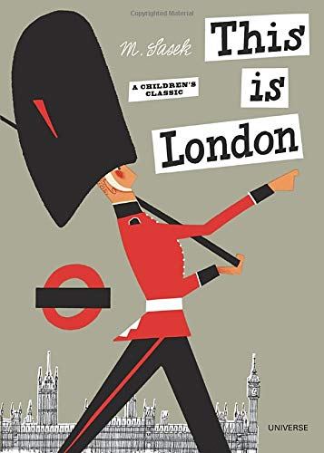 This is London (This is . . .)の詳細を見る