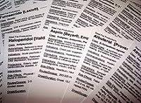 EMT / Paramedic Medication Drug Flashcards Study Guide