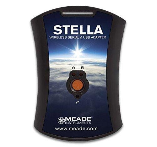 Meade Instruments STELLA Wi-Fi Adapter (608003) [並行輸入品]