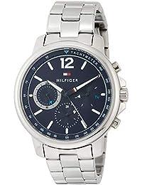 [トミーヒルフィガー]TOMMY HILFIGER 腕時計 LANDON 1791534 メンズ 【並行輸入品】
