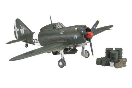 スケール限定シリーズ 1/48 イタリア空軍 レジアーネ Re2002 89787