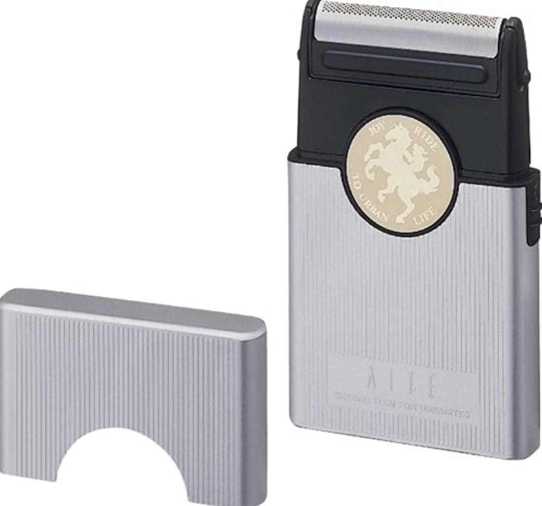 有能な不満投げ捨てるパナソニック カードシェーバー ES518P
