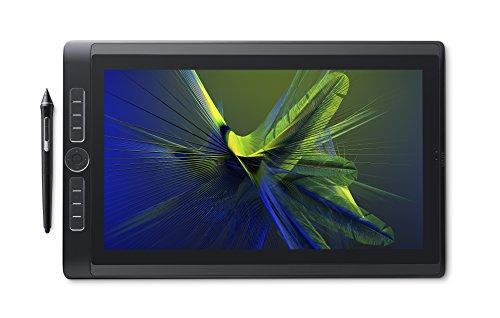ワコム Wacom Mobile Studio Pro 16 液晶ペンタブレット PC 15.6インチ 4K Windows搭載 液タブ 256GB SSD 8GB DTH-W1620M/K0